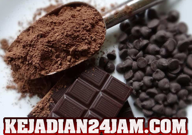 Cokelat Dari Bubuk Kakao Bisa Jaga Fungsi Pembuluh Darah Saat Setress