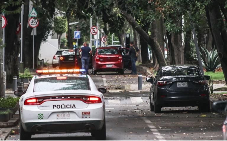 Vecinos crean autodefensas en la Condesa en la CDMX