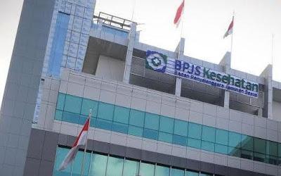 Alamat kantor BPJS Kesehatan se Indonesia.