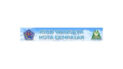 Penerimaan Pegawai Non PNS RSUD Wangaya Kota Denpasar