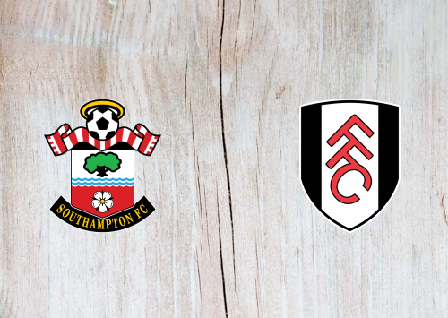 Southampton vs Fulham -Highlights 15 May 2021