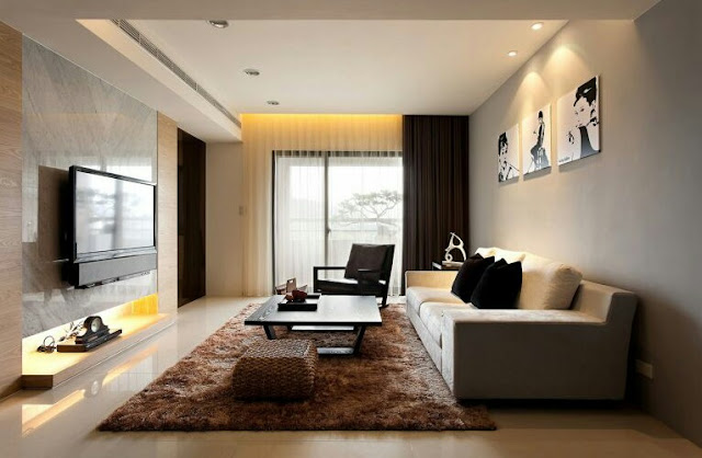Simple Home Interior