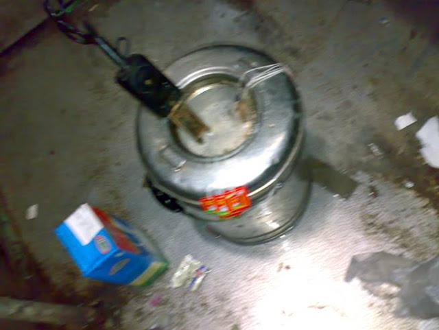 Think Before Drinking tea while travelling by Indian Railway (IRCTC)