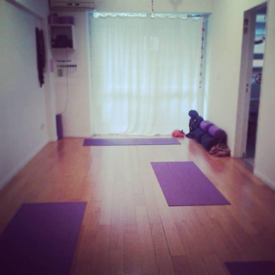 Padma Yoga  Clases de Hatha Yoga en Palermo 343a9e95994f