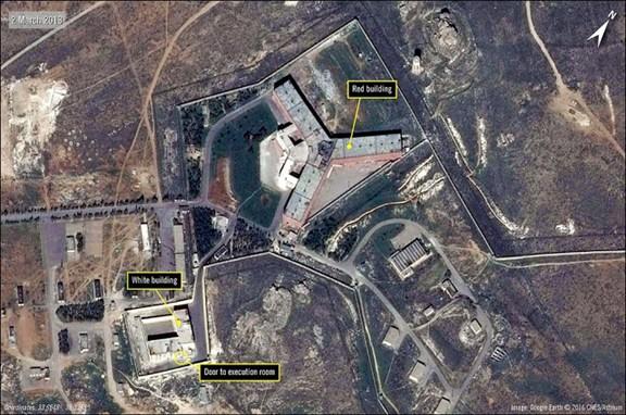 Sidang Kejahatan Perang: Kesaksian Mantan Intelijen Rezim Assad Menyebut Pembantaian Massal Rakyat Suriah
