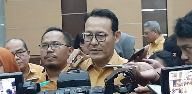 Di Depan Wakil Rakyat, Dirut BPJS Kesehatan Bantah Sebar Debt Collector