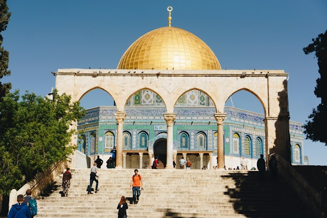 Useful experiences for Middle East travel