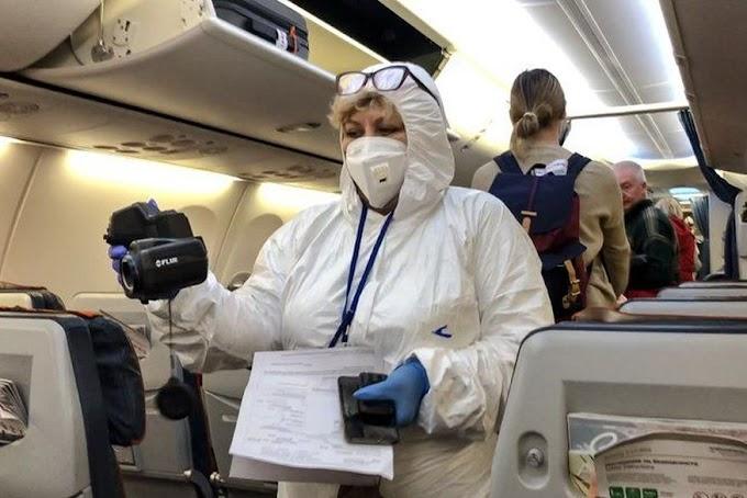 SAÚDE: Brasil tem 24 casos confirmados de coronavírus.