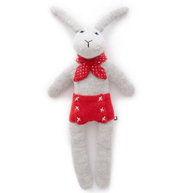 Oeuf NYC bunny knuffelkonijn