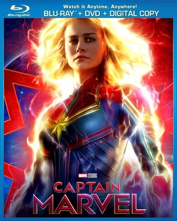 Captain Marvel 2019 Dual Audio Hindi English ORG BluRay 720p Movie Download Bolly4ufree.in