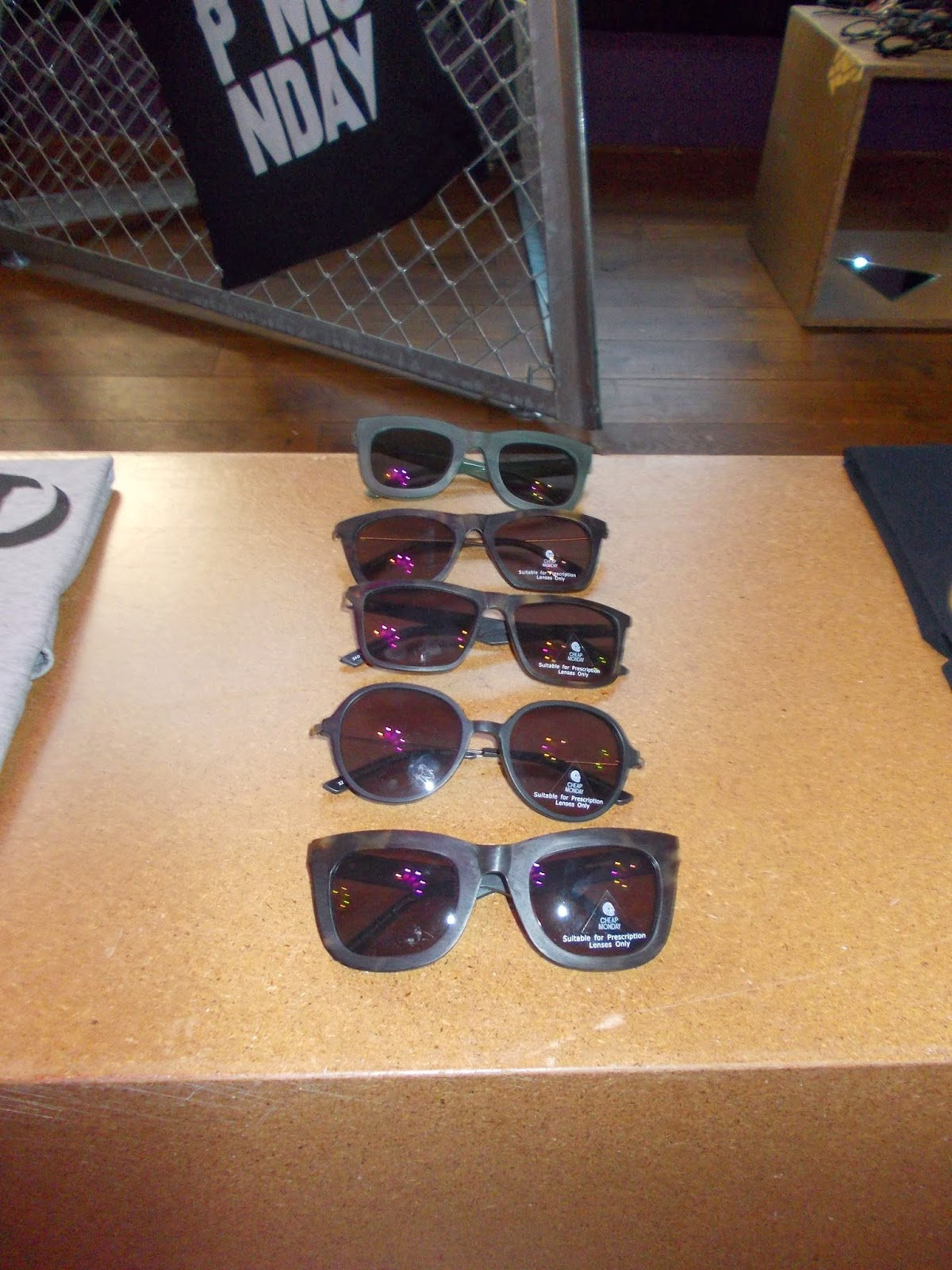 1ff1b95bc0d Given the beauty of Firetrap frames (I ve seen a purple pair) this is an  offer not to refuse. www.store.firetrap.com