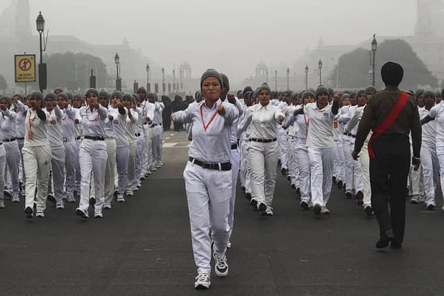 ভারতীয় তিন বাহিনীতে কর্মী নিয়োগ, শুধুমাত্র গ্রাজুয়েশন পাস