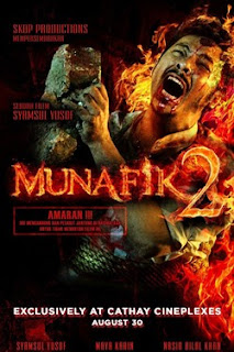 Download Film Munafik 2