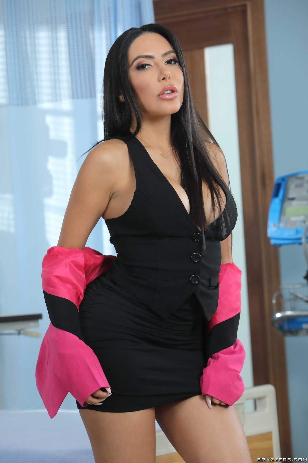 Lela Star : Sex Hospital ## BRAZZERS ~ BOOTY SOURCE