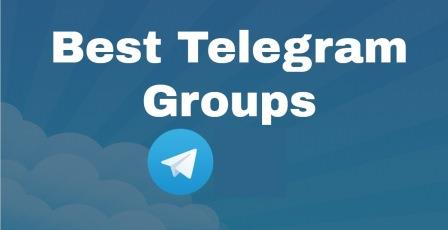 Best Telegram Groups Links List collection May 2019 ...