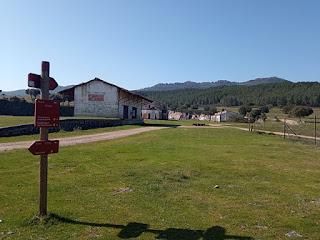 Estación de Santa Quiteria