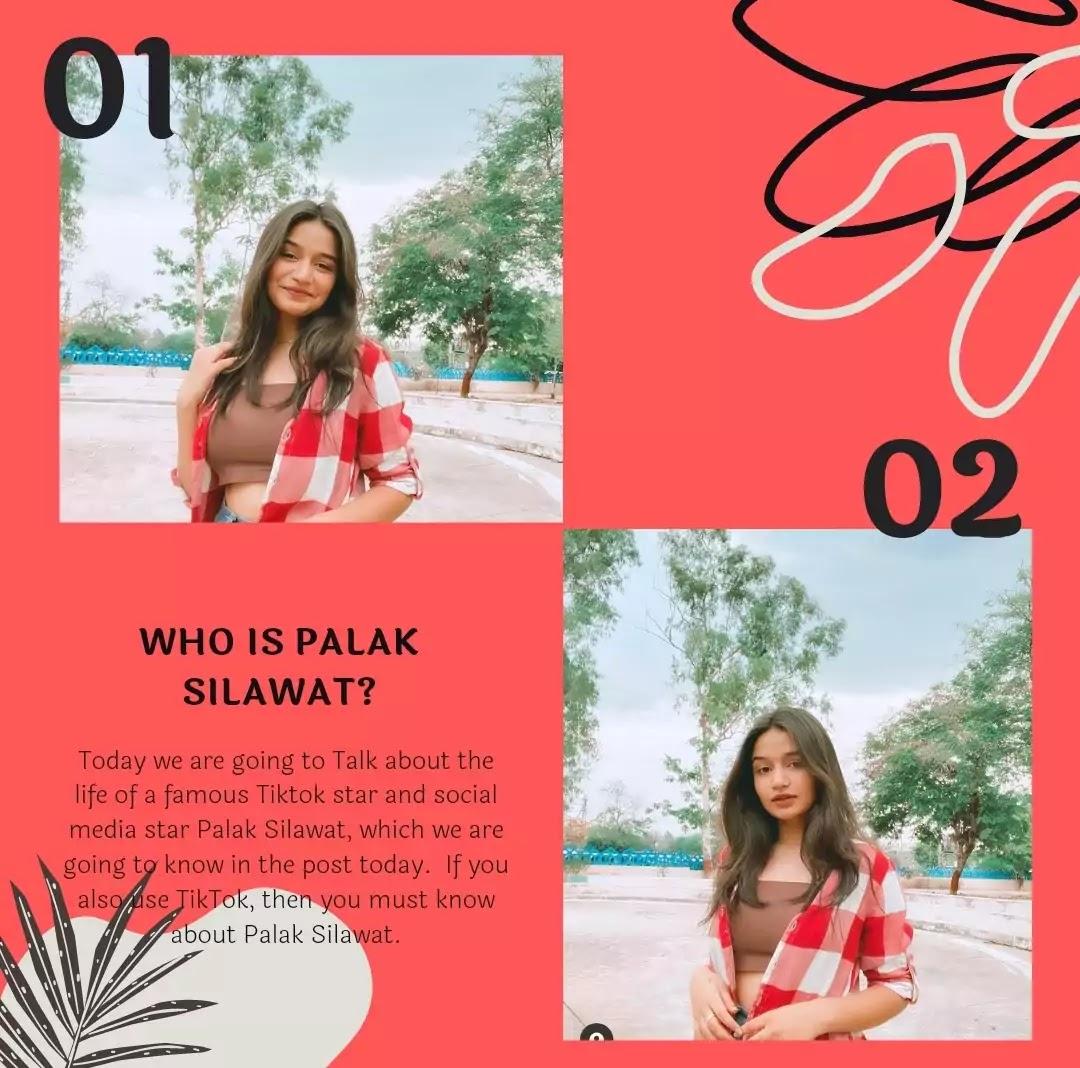 Palak Silawat Biography