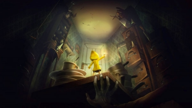 Little Nightmares - İnceleme