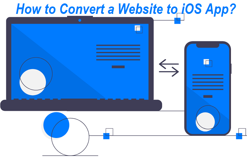 How to Convert a Website to iOS App