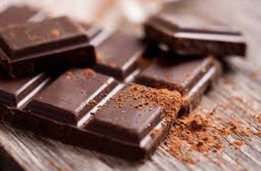 làm socola - thành phầm socola