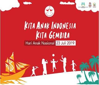 Hari Anak Nasional (HAN)