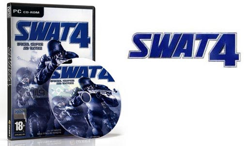 SWAT 4 RELOADED Download for PC