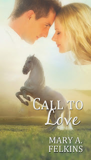 Call to Love Inspirational contemporary romance