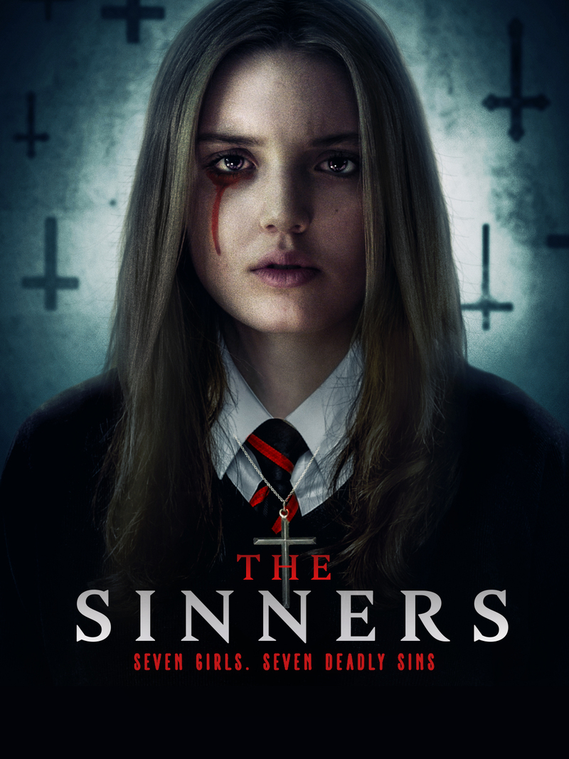 the sinners uk poster