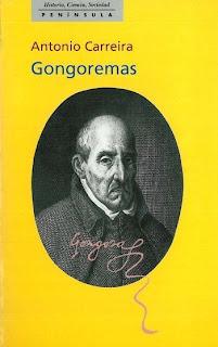 Algunas aportaciones de Góngora a la lengua de su tiempo, Antonio Carreira