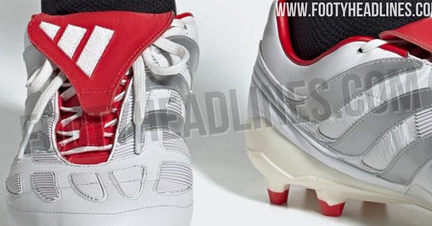 4723f8917e7a Adidas Predator Precision David Beckham 2019 Boots Released - Footy  Headlines