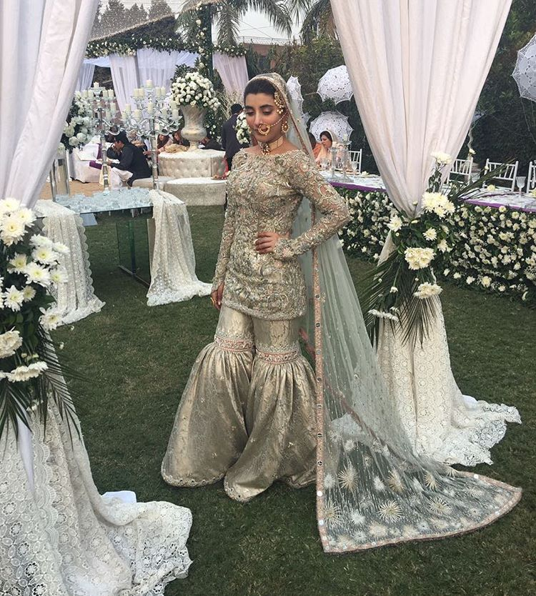 Farhan Saeed & Urwa Hocane Nikah Pictures/Images & Videos