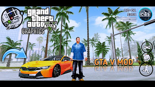 GTA V REALISTIC GRAPHICS MOD! 70KB ONLY - GTA V GRAPHICS IN
