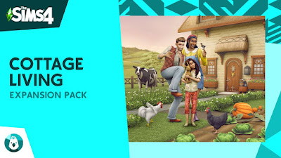 The Sims 4: Cottage Living Free Download