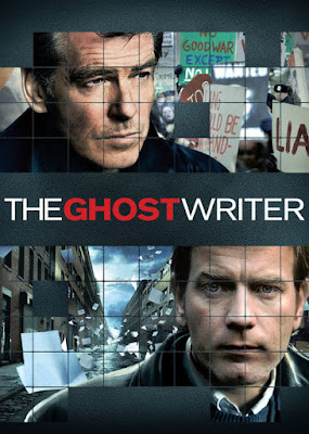 The Ghost Writer 2010 English 720p BRRip ESubs 1GB