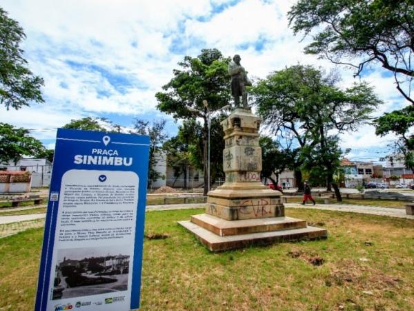 Praça Sinimbú
