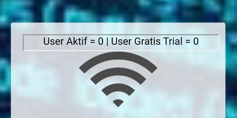 Cara memunculkan User Online Hotspot Mikrotik