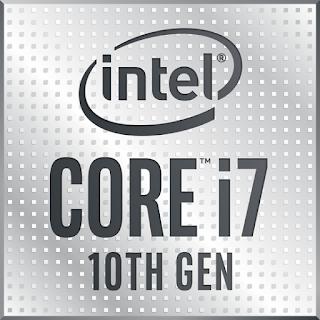 10th Generation i7