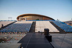 Faliro Summer Theater : Πρόγραμμα Σεπτεμβρίου 2021