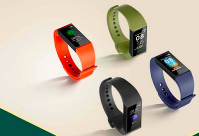 Redmi Band is Now Official launched in Cheapest Affordable Price