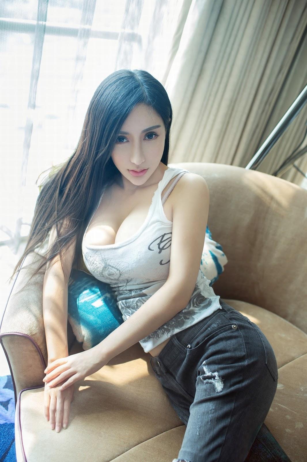 Naked Korean Sexy Girl