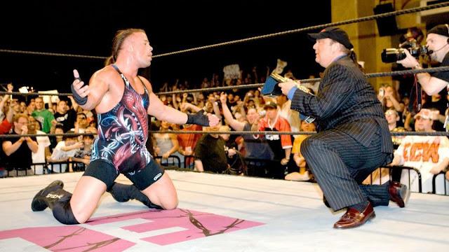 5 Lutadores que se deram melhor na ECW e 5 que se deram melhor na WWE