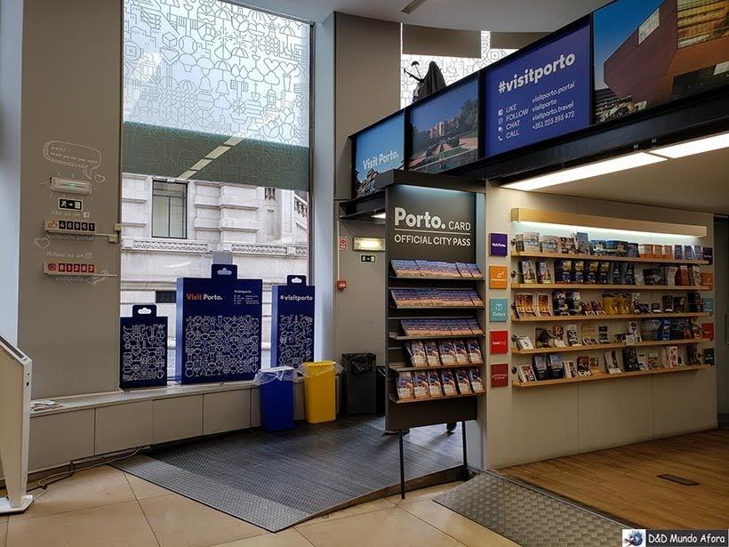 Visit Porto: onde comprar o Porto Card para ter acesso ao transporte, entrada grátis e descontos