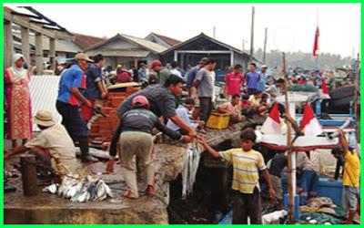 Pengaruh Kondisi Geografis Indonesia sebagai Negara Maritim terhadap Kehidupan Sosial Masyarakat