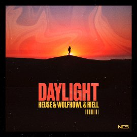 Heuse & WOLFHOWL & Riell - Daylight