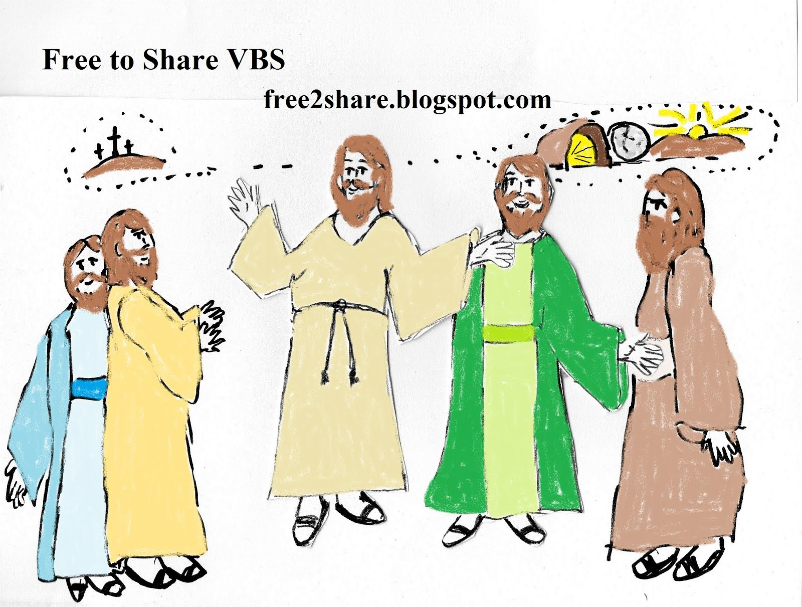 Free2ShareVBS