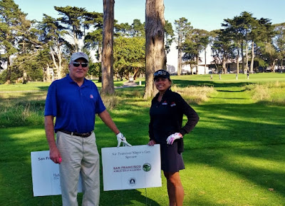 San Francisco Mayor's Cup Charity Golf Tournament