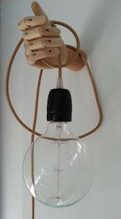 originalni lampicka