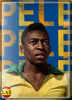 Pelé (2021) DVDRIP LATINO/ESPAÑOL