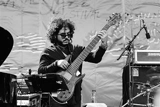 Jornada de cierre del Xalapa Jazz Festival / stereojazz