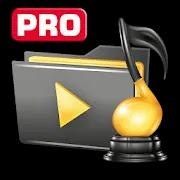 تنزيل برنامج Folder Player Pro مجاني